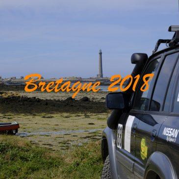 Bretagne 2018 : La vidéo