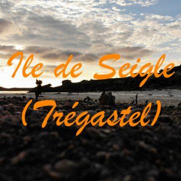 Bretagne 2018 : L'Ile de Seigle (vidéo)