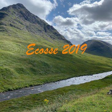 Ecosse 2019 : La vidéo