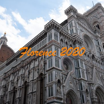 Florence 2020